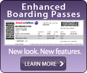 Enhanced Boarding Pass