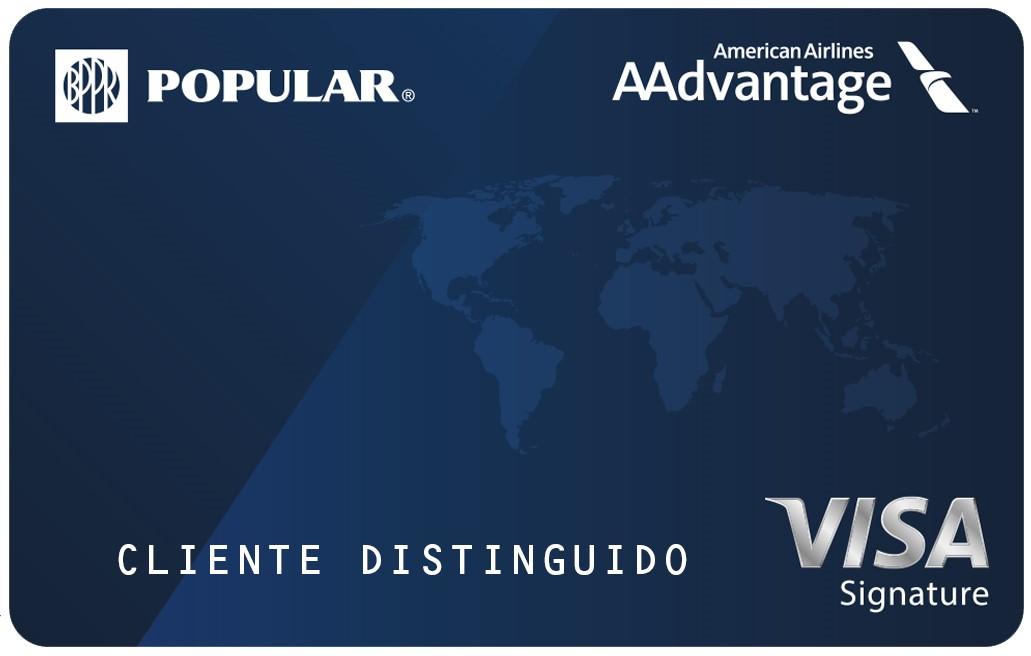 Aadvantage Credit Cards Advantage Program American