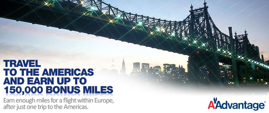 earn up to 15000 bonus miles