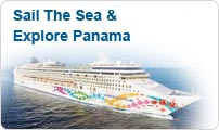 Panama Cruise Deals